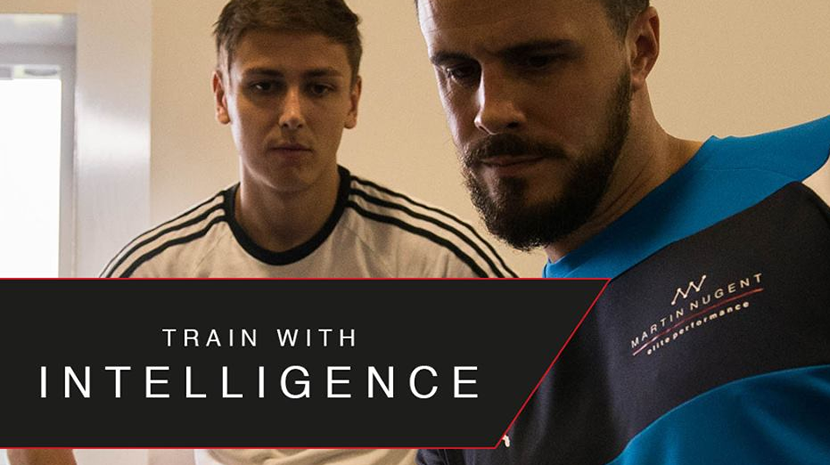 Train with Intelligence
